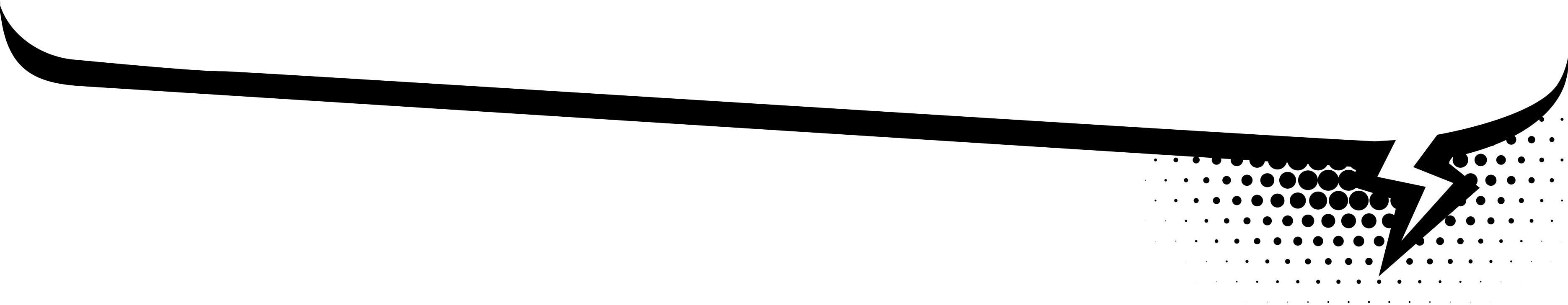 cartoon wolk divider 067