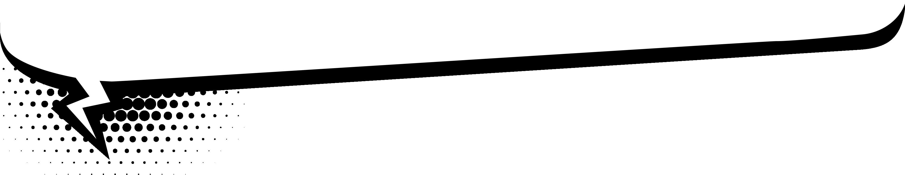 cartoon wolk divider 072