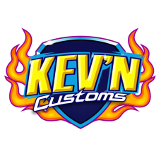 kevn-customs-vector-logo