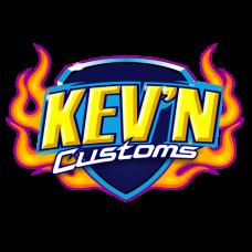 kevn-customs-vector-logo