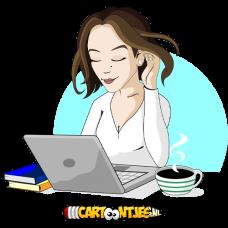 simonetimmermans-tekstschrijver-cartoon