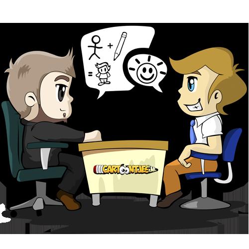 cartoontjes-cartoon-bespreken