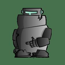 cartoontjes-cartoon-robot