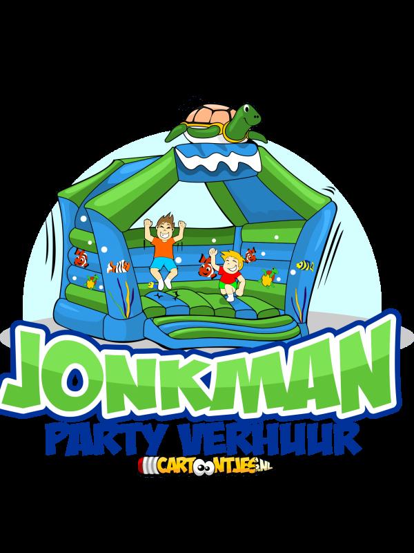 jonkman party verhuur