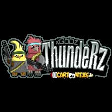 xgodz Thunderz