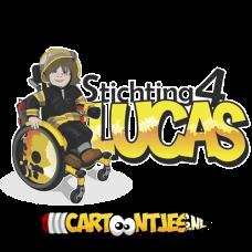 stichting 4 lucas logo